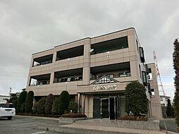 兵庫県伊丹市池尻6丁目の賃貸マンションの外観