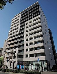 アーデンタワー南堀江[6階]の外観