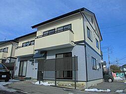 [テラスハウス] 長野県長野市大字風間 の賃貸【/】の外観
