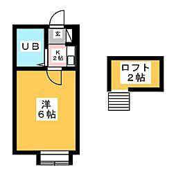 男川駅 3.0万円