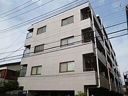 WAKOHマンション56[3階]の外観