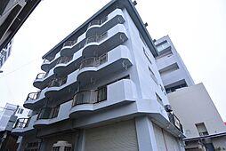 マンション御影[5階]の外観
