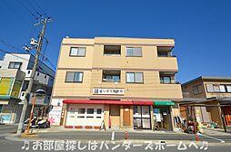 JR片町線(学研都市線) 長尾駅 徒歩10分の賃貸マンション