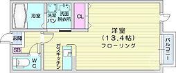 東仙台駅 4.8万円