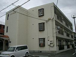 メゾン松茂[2階]の外観