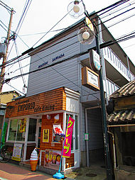 メゾン澤田[2階]の外観