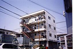 藤森マンション[2階]の外観