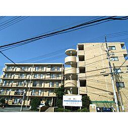 フィネス五井[2階]の外観