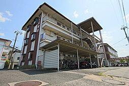 コーポ朝倉[101号室]の外観