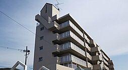 シンフォニー伏見東[505号室号室]の外観