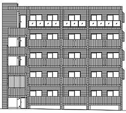 (仮称)延岡・山下町2丁目マンション[102号室]の外観