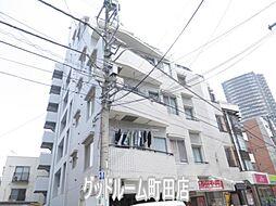三協谷山ハイツ[4階]の外観