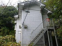 リーベ田浦[102号室]の外観