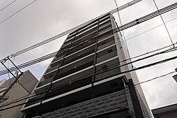 ララプレイス神戸西元町[901号室]の外観