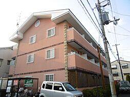 マジェスタ・八戸ノ里 108号室[1階]の外観