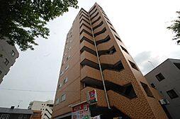 レジデンスカープ名古屋[10階]の外観