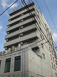 FLAX麻生[6階]の外観