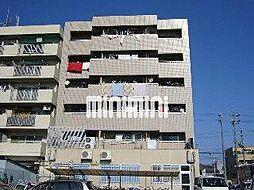 東新[2階]の外観