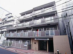 レオパレス宇田川町マンション[401号室]の外観