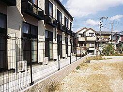 レオパレスグレイスSHINOII[2階]の外観