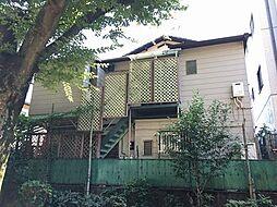 篠原邸[2W号室]の外観