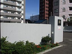 PRIME URBAN札幌医大前[405号室]の外観