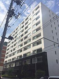 グランブリエ横浜山下公園[5階]の外観