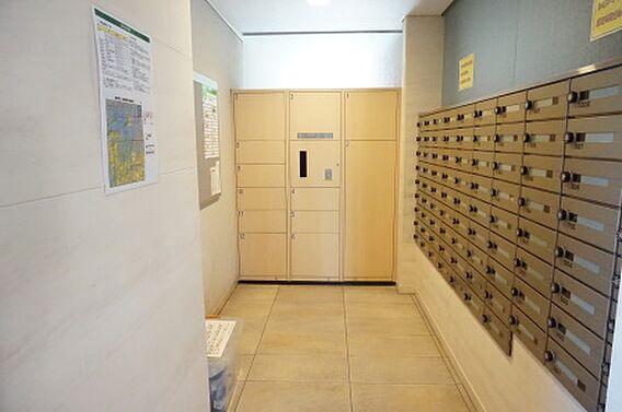 メールBOX・...
