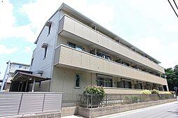 パークヒル櫻山[302号室号室]の外観