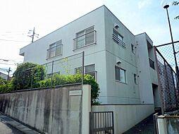 ジュネス百合ヶ丘[1階]の外観