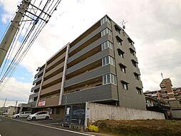 ペットビレッジKATO[2階]の外観