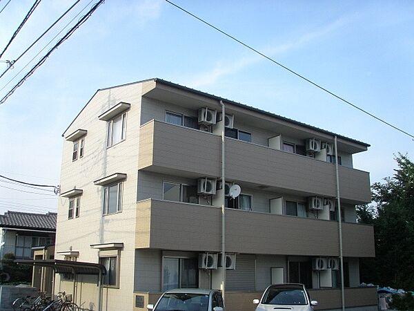 レヴェリー桜木 1階の賃貸【埼玉県 / さいたま市大宮区】