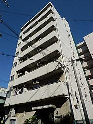 サンシティ本田[2階]の外観