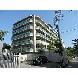 愛知県名古屋市名東区扇町2丁目の賃貸マンションの外観