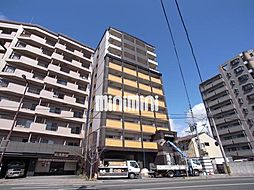 REGALO吉塚通[9階]の外観