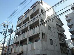 サクセス江坂[3階]の外観