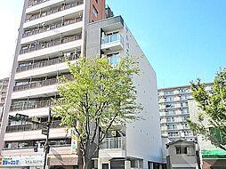Osaka Metro堺筋線 天神橋筋六丁目駅 徒歩9分の賃貸マンション