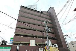 大阪府大阪市西淀川区福町2丁目の賃貸マンションの外観