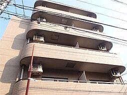 東京都練馬区豊玉北5丁目の賃貸マンションの外観