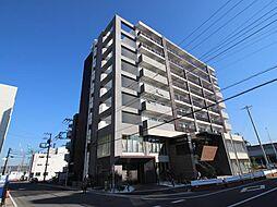 KMおおたかの森[4階]の外観