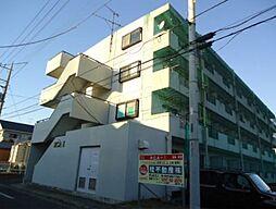 RCA-I[4階]の外観