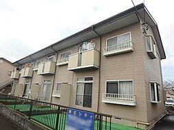 寿紅シティ[2階]の外観