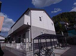 ザハウスオブマダムジュエル[1階]の外観