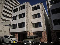 Roi brique[3階]の外観