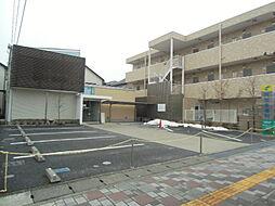 エバンストンハイツ[2階]の外観