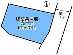 亀岡市篠町篠下西裏