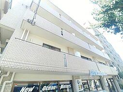 兵庫県神戸市灘区大内通5丁目の賃貸マンションの外観