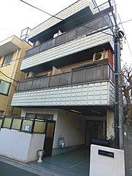 コスモシティ南浦和[2階]の外観