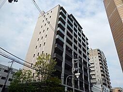 セイル江坂公園[7階]の外観