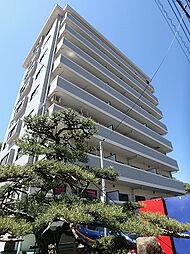 ハイタウン堀田[7階]の外観